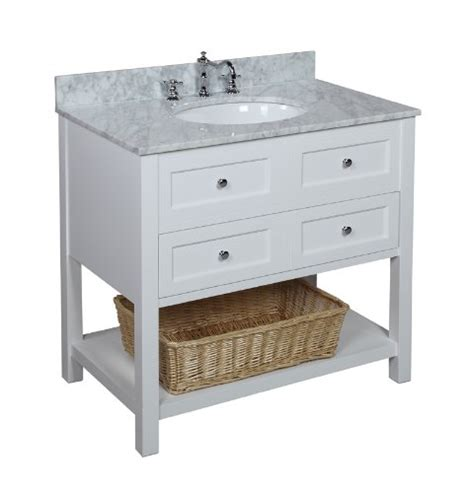 36 bathroom vanity with drawers 36 inch bathroom vanity with italian marble