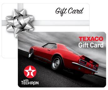 Chevron Texaco Universal Business Card