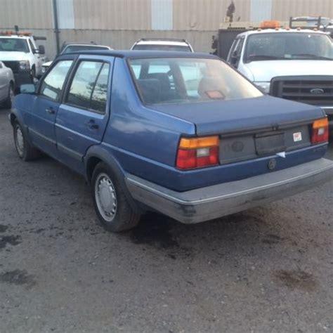 Volkswagen Jetta Wolfsburg Edition by 1989 Volkswagen Jetta Gl Wolfsburg Edition