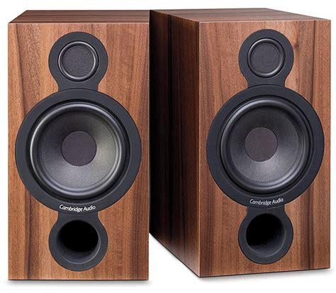 cambridge audio aero 2 speaker system sound vision
