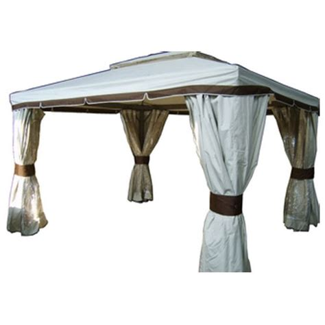 gazebo canopy replacement canopies gazebo replacement canopy