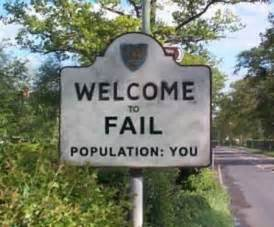 welcome to fail population you sign random funny picture