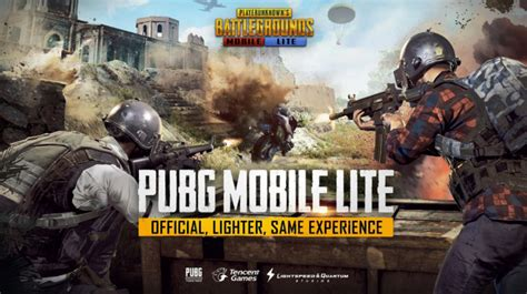pubg lite pubg mobile lite in india step by step guide on how to