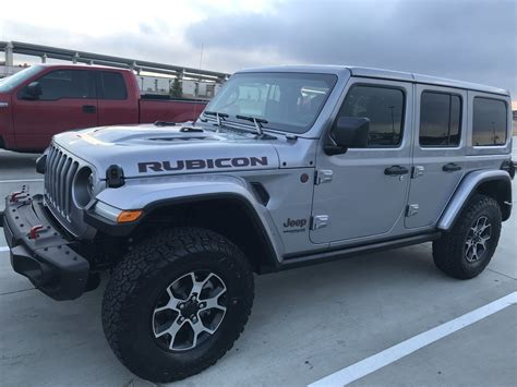 Ripcurl A2860 Recon Silver Combi Black billet silver wrangler jl club page 2 2018 jeep wrangler forums jl jt truck