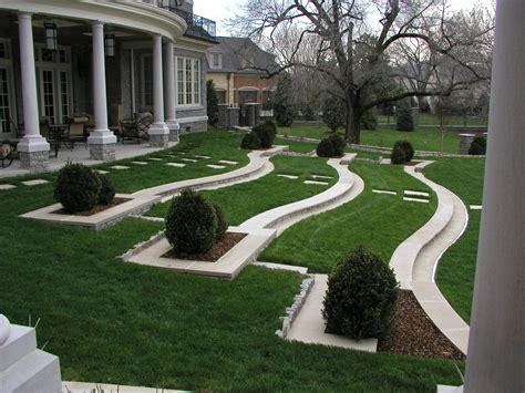 Landscape Design Photos Timeless Landscape Design Dargan