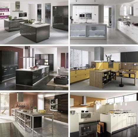 Creative Kitchen Designs Modern Kitchen Design Inspiration Luxurious Layouts