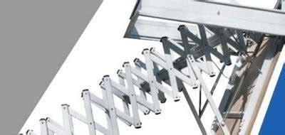 scale pieghevoli per soffitte scale retrattili per sottotetti forl 236 cesena luxin