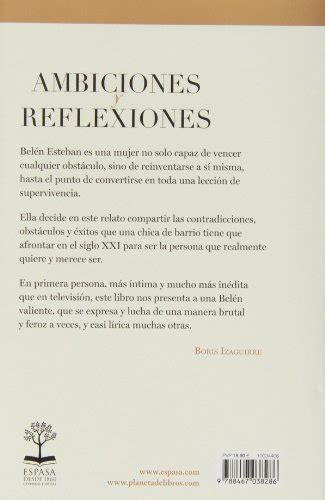 ambiciones y reflexiones ambiciones y reflexiones fuera de colecci 243 n boutique bel 233 n esteban