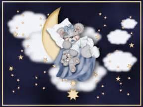 imagenes good night con movimiento nounours au dodo
