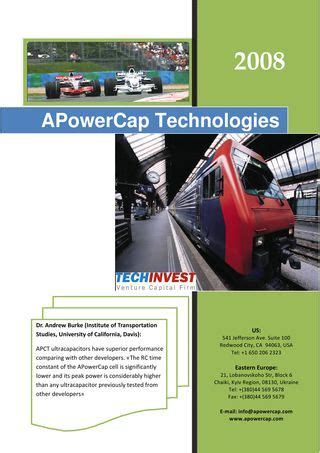 ultracapacitor ukraine power ultrcaps for electric vehicles by copyright cracker issuu
