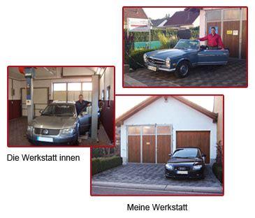 Mercedes Schad Bad Kreuznach by Unternehmen Autodoktor Klein