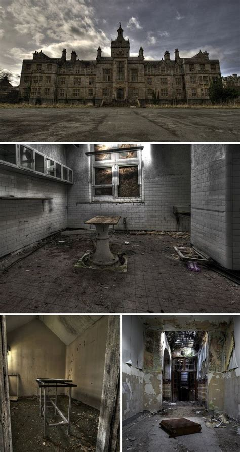 abandoned places to explore abandoned buildings places infiltrated by urban