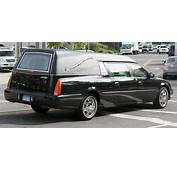 Cadillac DTS Hearse By Superiorjpg  Wikimedia Commons