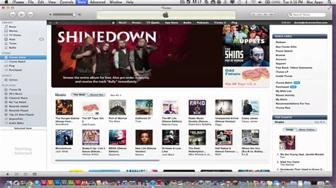youtube tutorial itunes how to authorize your computer in itunes itunes tutorial