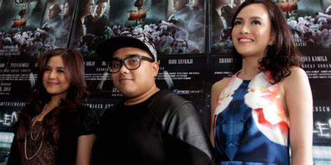 film horor indonesia mall klender tak percaya hantu igor saykoji ditantang main film horor