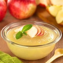 comment r 233 ussir une compote de pommes coup de pouce