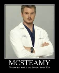 Naughty Nurse Meme - quotes by mark sloan like success