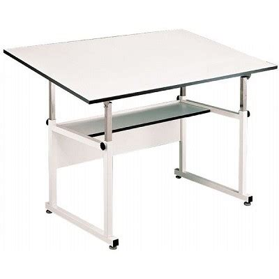 Alvin Workmaster Drafting Table Drafting Tables For School