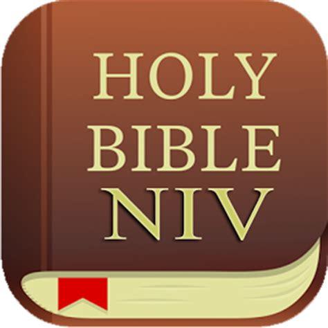 holy bible niv free apk - Holy Bible Niv Apk Free