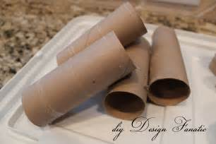 Diy Christmas Crafts Pinterest - diy design fanatic what to do with toilet paper tubes