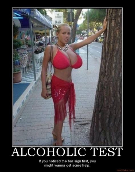 Stupid Sexy Meme - take the alcoholics test twitch lol