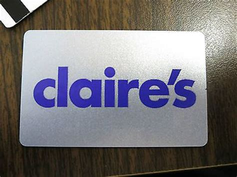 Rue 21 Gift Card Pin - claire s gift card