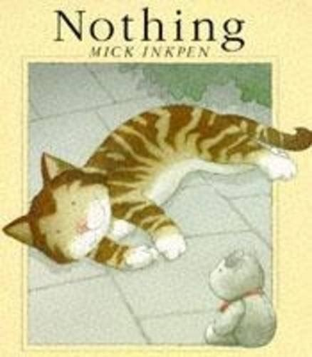 the nothing books children s books reviews nothing bfk no 101