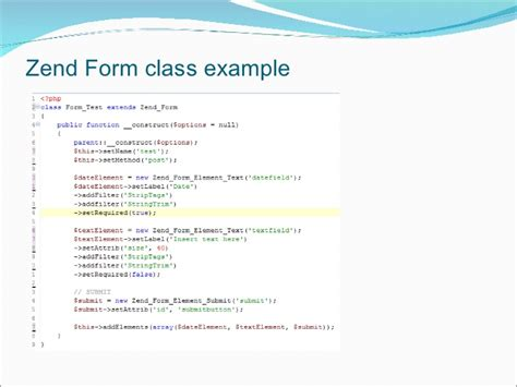 form in layout zend introduction to zendx jquery
