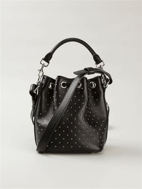 Calf Leather Small Sling Bag laurent emmanuelle small calf leather bag in