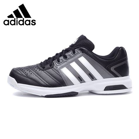 New Arrival Shoes Sport Adidas 2029 Cowok original new arrival adidas barricade approach str s tennis shoes sneakers in tennis shoes