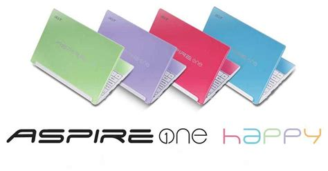 Ganti Hardisk Acer driver all acer aspire one happy