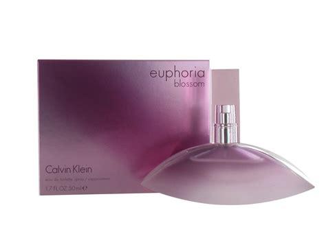 Parfum Calvin Klein Euphoria Blossom calvin klein euphoria blossom 50ml eau de toilette spray