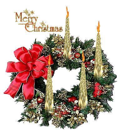 immagini di candele natalizie candele natalizie immagini gif animate clipart 100