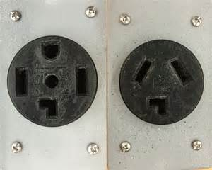 3 prong vs 4 prong dryer outlets what s the difference
