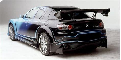 mazda in tokyo drift 2006 mazda rx8 tokyo drift review top speed
