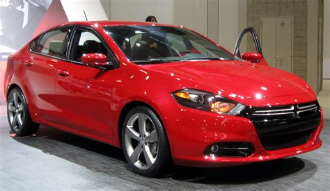 is the dodge dart a car 2013 dodge dart archives the about cars