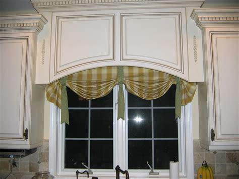 elegant wood valance over kitchen sink gl kitchen design