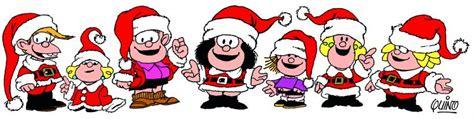 imagenes navidad mafalda mafalda en navidad im 225 genes imagui