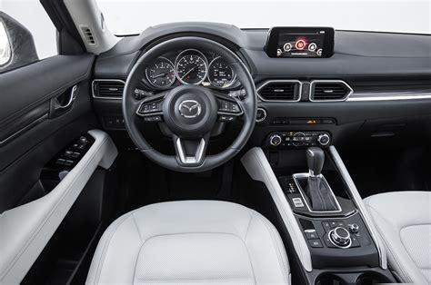 mazda cx 5 leather interior 2017 mazda cx 5 awd review term arrival