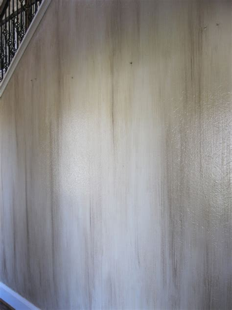 faux finishes dream walls