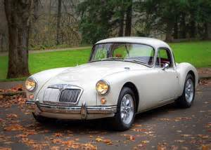 1959 mga coupe sports car shop