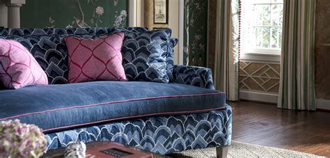 Allen To Design Small Collection by Madcap Cottage Fabric Collection Robert Allen