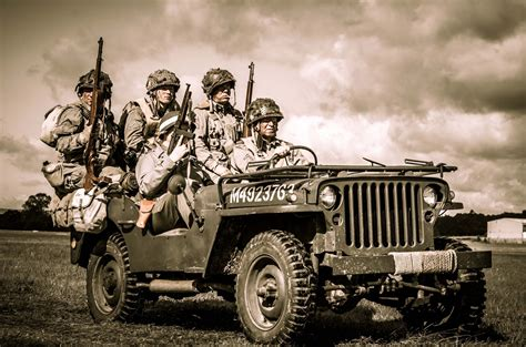 Willys Jeep Wallpaper Weapon Industrial Complex Willys Mb Willys Mb Jeep Hd