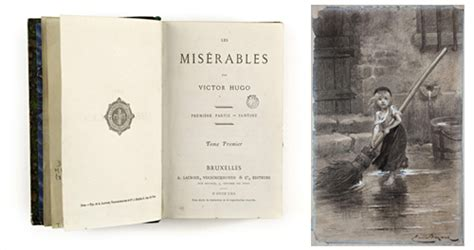 les misã rables children s edition books les mis 233 rables on the silver screen