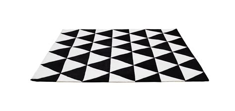 Tapis Design Scandinave by Triangles Tapis Design Scandinave