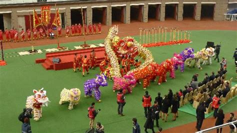 shatin races new year new year dances picture of sha tin