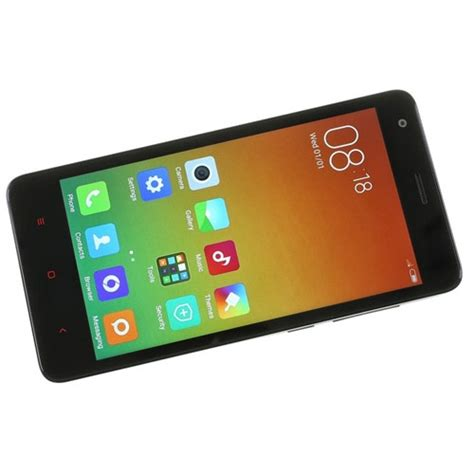 Speaker Xiaomi Redmi 2 Prime xiaomi redmi 2 prime price specifications features reviews comparison compare india