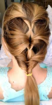 pretty hairstyle ideas images