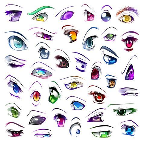 anime eyes anime eyes anime fan art 16902945 fanpop