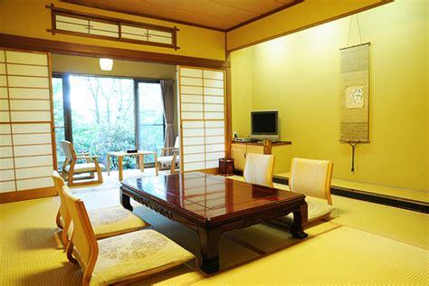 10 tatami mat room size rooms kusatsu onsen ryokan boun official website